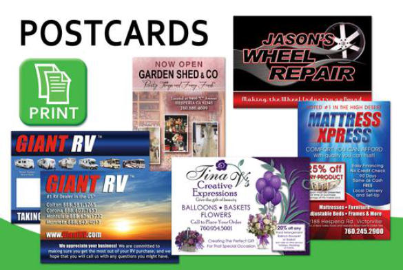 advertising flyers cost